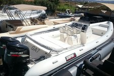 SCORPION 100G2 10M - 2X300 HP SUZUKI BASED AT ATHENS