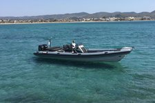 SCORPION G2 10M - 2X300HP VERADO BASED IN ATHENS