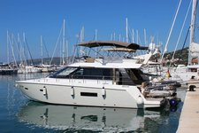 thumbnail-1 Sealine 44.0 feet, boat for rent in Split region, HR
