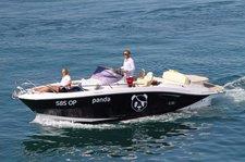 thumbnail-1 Sessa Marine 25.0 feet, boat for rent in Zadar region, HR