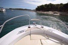 thumbnail-6 Sessa Marine 25.0 feet, boat for rent in Zadar region, HR