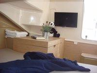 thumbnail-16 Sessa Marine 25.0 feet, boat for rent in Zadar region, HR
