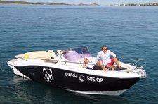 thumbnail-2 Sessa Marine 25.0 feet, boat for rent in Zadar region, HR