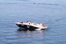 thumbnail-11 Sessa Marine 25.0 feet, boat for rent in Zadar region, HR
