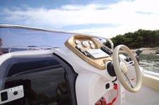 thumbnail-18 Sessa Marine 25.0 feet, boat for rent in Zadar region, HR