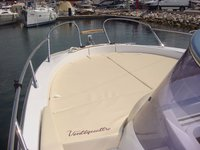 thumbnail-14 Sessa Marine 25.0 feet, boat for rent in Zadar region, HR