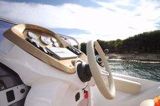 thumbnail-8 Sessa Marine 25.0 feet, boat for rent in Zadar region, HR