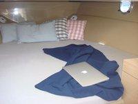 thumbnail-12 Sessa Marine 25.0 feet, boat for rent in Zadar region, HR