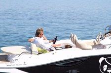 thumbnail-10 Sessa Marine 25.0 feet, boat for rent in Zadar region, HR