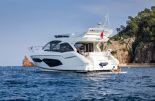 thumbnail-1 Sunseeker International 56.0 feet, boat for rent in Zadar region, HR