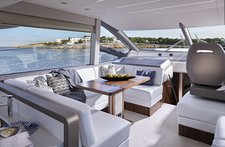 thumbnail-8 Sunseeker International 56.0 feet, boat for rent in Zadar region, HR