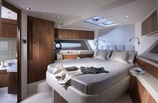 thumbnail-14 Sunseeker International 56.0 feet, boat for rent in Zadar region, HR
