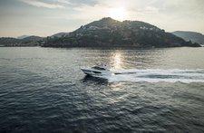 thumbnail-11 Sunseeker International 56.0 feet, boat for rent in Zadar region, HR