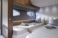 thumbnail-7 Sunseeker International 56.0 feet, boat for rent in Zadar region, HR