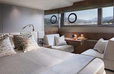 thumbnail-5 Sunseeker International 56.0 feet, boat for rent in Zadar region, HR