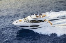thumbnail-3 Sunseeker International 56.0 feet, boat for rent in Zadar region, HR