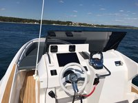 thumbnail-4 ZAR FORMENTI SRL 27.0 feet, boat for rent in Zadar region, HR