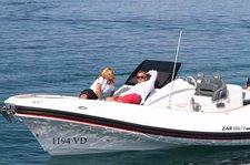 thumbnail-8 ZAR FORMENTI SRL 27.0 feet, boat for rent in Zadar region, HR