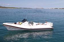 thumbnail-11 ZAR FORMENTI SRL 27.0 feet, boat for rent in Zadar region, HR