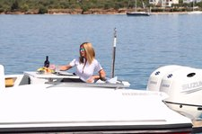 thumbnail-12 ZAR FORMENTI SRL 27.0 feet, boat for rent in Zadar region, HR