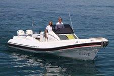 thumbnail-5 ZAR FORMENTI SRL 27.0 feet, boat for rent in Zadar region, HR