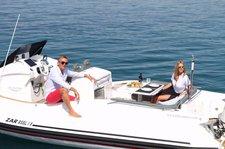 thumbnail-16 ZAR FORMENTI SRL 27.0 feet, boat for rent in Zadar region, HR