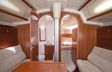 thumbnail-2 AD Boats 37.0 feet, boat for rent in Split region, HR
