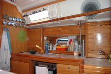 thumbnail-12 Bavaria 40.0 feet, boat for rent in Poros, GR