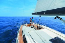 thumbnail-13 Bavaria Yachtbau 32.0 feet, boat for rent in Šibenik region, HR