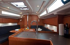 thumbnail-12 Bavaria Yachtbau 32.0 feet, boat for rent in Split region, HR