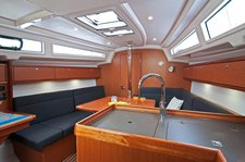 thumbnail-13 Bavaria Yachtbau 32.0 feet, boat for rent in Split region, HR