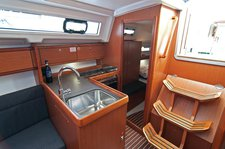 thumbnail-11 Bavaria Yachtbau 32.0 feet, boat for rent in Split region, HR