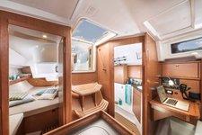 thumbnail-2 Bavaria Yachtbau 32.0 feet, boat for rent in Split region, HR