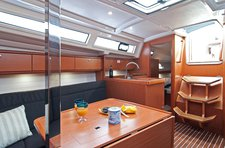 thumbnail-14 Bavaria Yachtbau 32.0 feet, boat for rent in Split region, HR