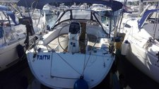 thumbnail-6 Bavaria Yachtbau 35.0 feet, boat for rent in Istra, HR