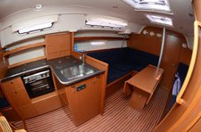 thumbnail-4 Bavaria Yachtbau 35.0 feet, boat for rent in Istra, HR