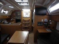 thumbnail-15 Bavaria Yachtbau 37.0 feet, boat for rent in Šibenik region, HR