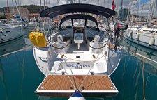 thumbnail-16 Bavaria Yachtbau 37.0 feet, boat for rent in Split region, HR