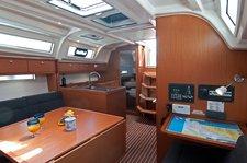 thumbnail-10 Bavaria Yachtbau 37.0 feet, boat for rent in Split region, HR