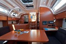 thumbnail-6 Bavaria Yachtbau 37.0 feet, boat for rent in Split region, HR