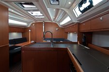 thumbnail-13 Bavaria Yachtbau 37.0 feet, boat for rent in Split region, HR