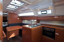 thumbnail-6 Bavaria Yachtbau 37.0 feet, boat for rent in Split region, HR