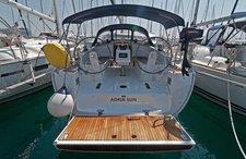 thumbnail-14 Bavaria Yachtbau 37.0 feet, boat for rent in Split region, HR