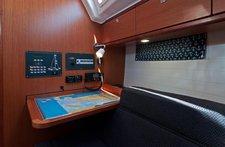 thumbnail-17 Bavaria Yachtbau 37.0 feet, boat for rent in Split region, HR