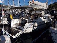 thumbnail-1 Bavaria Yachtbau 39.0 feet, boat for rent in Aegean, TR