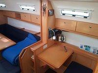 thumbnail-8 Bavaria Yachtbau 39.0 feet, boat for rent in Aegean, TR