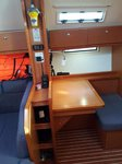 thumbnail-10 Bavaria Yachtbau 39.0 feet, boat for rent in Aegean, TR