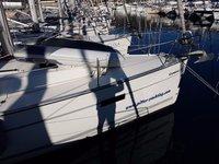thumbnail-9 Bavaria Yachtbau 39.0 feet, boat for rent in Aegean, TR