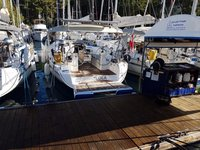 thumbnail-2 Bavaria Yachtbau 39.0 feet, boat for rent in Aegean, TR