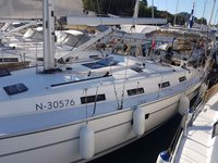 thumbnail-15 Bavaria Yachtbau 39.0 feet, boat for rent in Aegean, TR